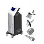 Buy cheap Perfect Shape II 650nm / Vacuum Cavitation RF Cryolipolysis Slimming Machine from Wholesalers