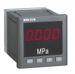 Buy cheap Wd-3l Digital Measurement Meter 80*80mm4-20ma Sensor Output Long Lifespan from Wholesalers
