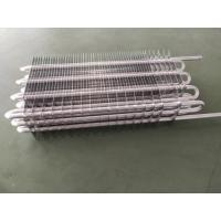 Buy cheap Well - Assembled Refrigerator No Frost Heater Fin Evaporator With Aluminum Material For Freezer from Wholesalers