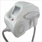 Buy cheap Q-switch ND Yag Laser Machcine To Remove Birth Mark , Otas Nevus , 1500W from Wholesalers