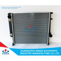 Buy cheap 320/325/530/730i 91-94 AT BMW Radiator Replacement OEM 1468079 / 1709457 / 1719261 from Wholesalers