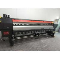 China Decoration Stretch PVC Film Printing Machine Large Size Printer USB Interface Type on sale