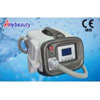 Buy cheap Professional Laser Tattoo Removal Machine And Birthmark , Freckle removal Device from Wholesalers