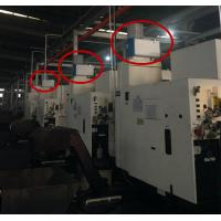 Buy cheap Explosion Proof CNC Oil Mist Extractor Coolant Fume Oil collection 800 m3/h Air Volume from Wholesalers