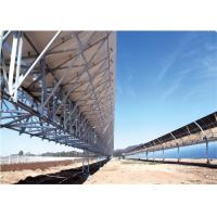 Buy cheap Parabolic Trough Solar Heating System Anodized Surface Treatment Thickness 0.5mm-15mm from Wholesalers