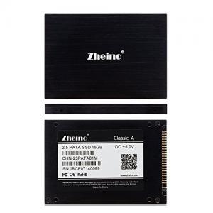 Internal IDE 2.5 SSD Custom Hard Drive PATA Interface 16gb For Laptop 5V 44 Pin