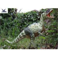 Buy cheap Moving Realistic Dinosaur Statues Model For Dinosaur World Museum Display from Wholesalers