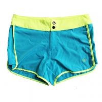 High Quality Girl's Swimming Beach Shorts, Breathable, Quick Dry, Soft and Comfortable