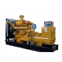 China XG-500GF KTA19-G8 520kw Power Generation Equipment diesel generator for mine and construction plant factory