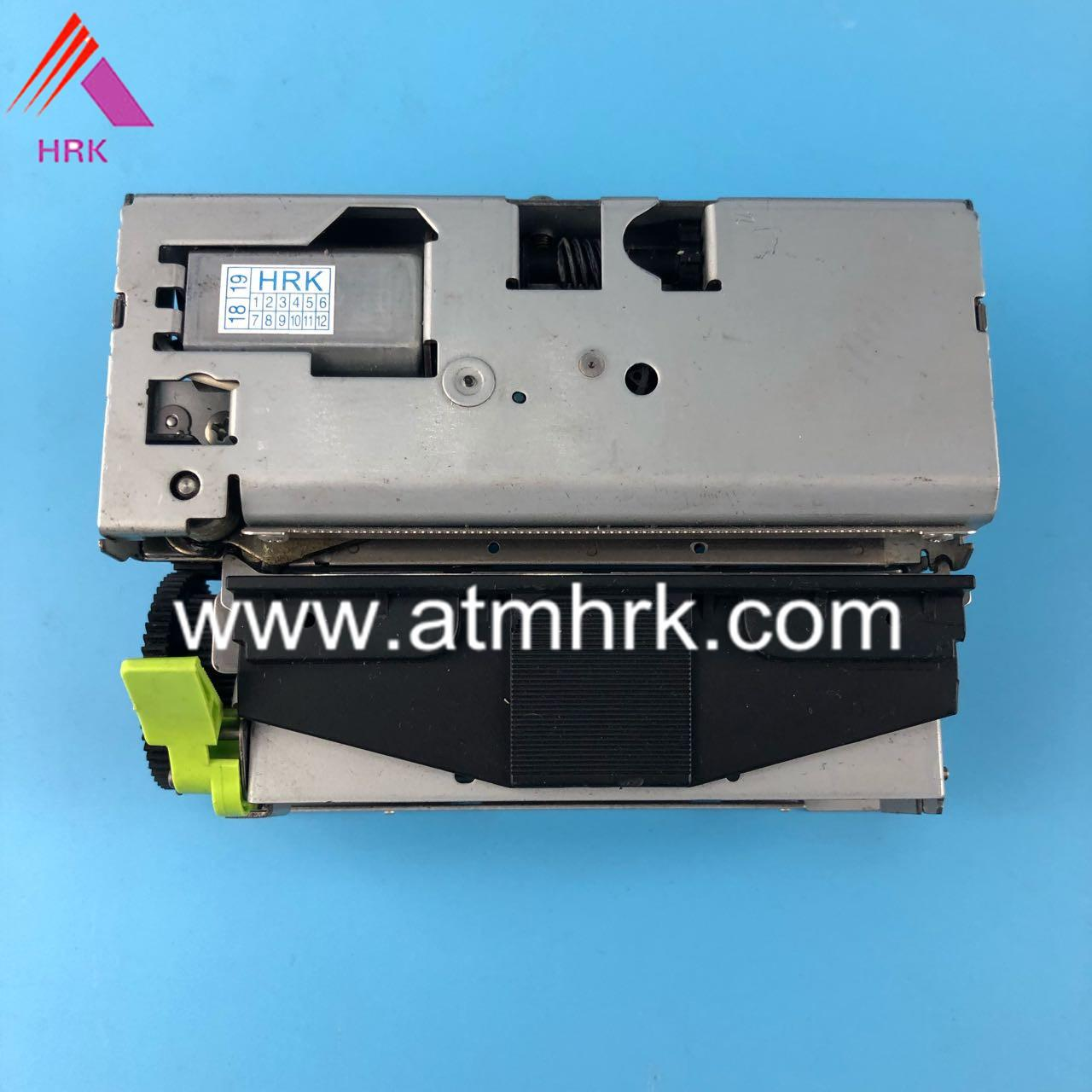 China Original New Atm Spare Parts Thermal Print Head For Grg Atm Machines factory