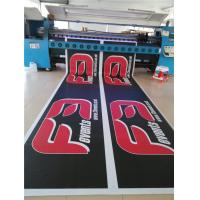 Buy cheap Double Sided Vinyl Mesh Banner Outside With Copper Grommets Uv Resistant from Wholesalers
