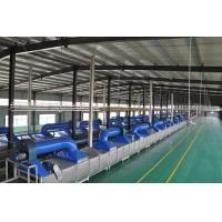 Buy cheap Automatic Cereal Grain Fried Instant Noodle Production Line Manufacturer from Wholesalers