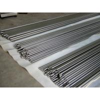 Buy cheap Gr9 Titanium alloy bar ASTM B348 for industry from Wholesalers