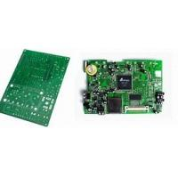 China SMT Stencil for Multilayer Printed Circuit Board with 3D Printed Circuit Board on sale