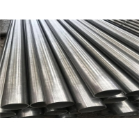 China Black Annealing Iron TP321 ASTM A249 Welded Steel Tubes factory