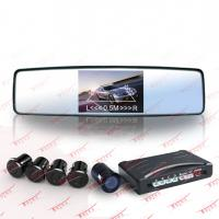 Buy cheap Automatic tft lcd monitor 4 Rear View Parking Sensor RS-T35RC1-4M from Wholesalers