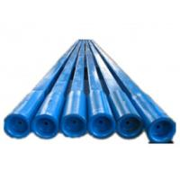 Buy cheap AISI 4145H Modified Alloy Steel Downhole Drilling Tools API Square Kelly Drill Pipe from Wholesalers