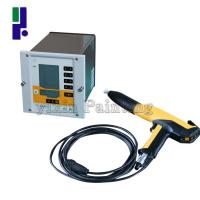 China Manual Powder Coating Spray Gun Machine High Voltage Generator Easy Operation factory