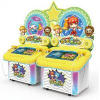 China Luxury Appearance Family Amusement Center With Colorful Brilliant Lights Ce Certificate factory