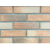 Buy cheap 3D12-1 Type Veneer Brick Wall , Changable Color Indoor Brick Veneer ISO9001 2008 from Wholesalers