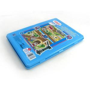 China Thomas game DVD tin box factory