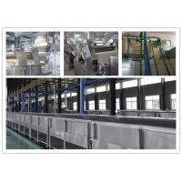 Buy cheap Asian Noodle Production Line Auto Noodle Pasta Machine Great Performance from Wholesalers
