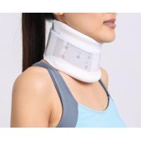 China rigid/hard soft cervical collar neck collar factory