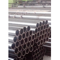 China X60 SMLS Carbon Steel Seamless Tube Hot Rolled High Plasticity factory