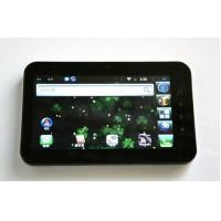 4GB 7inch Capacitive S5PV210 Cortex A8 Android 2.3