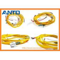 Buy cheap 6240-81-9151 6D170 Electrical Wire Harness For Komatsu Excavator Parts from Wholesalers