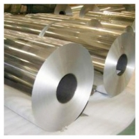 China Indoor Decoration Anodized 5005 H16 Aluminum Strip Coil factory