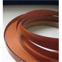 Buy cheap Pvc edge banding for wood funiture JHZ series •Thickness: 0.4to 8mm or customized from Wholesalers