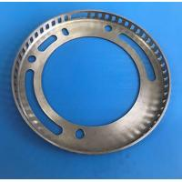 Buy cheap Customized punching parts-Adapters-Ironworker Tooling from wholesalers