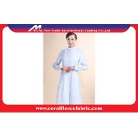 China Ladies Medical Doctor Lab Coat Lab Hospital Workwear factory