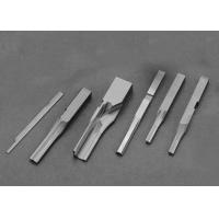 Buy cheap Custom made progressive die sheet metal stamping parts ISO Certification from Wholesalers
