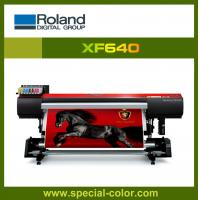 Buy cheap Roland XF640 with two epson dx7 head for eco solvent printing from Wholesalers