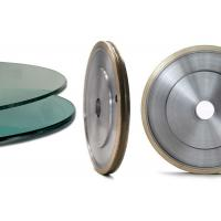 Buy cheap Metal Bond Diamond Pencil Grinding Wheel For Glass Edging M001 from Wholesalers