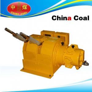 China Pneumatic air winch factory