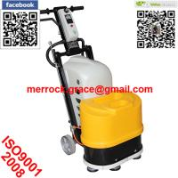 Buy cheap Single Phase 5HP HTC Concrete Floor Grinder 220V Marble Floor Polisher from wholesalers