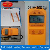 Buy cheap China coal 2015 hot selling RAD-35 portable x ray gama radiation dosimeter/Personal Radiation alarm Dosimeter from Wholesalers