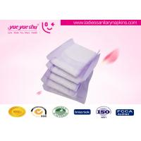 Feel Free Ultra Thin Ladies Sanitary Napkin Pad OEM & ODM  Service Acceptable