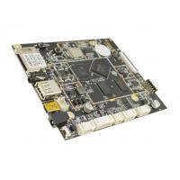 Buy cheap RJ45 Industrial ARM Board HDMI Out Embed Audio Codec With Multiple Languages from Wholesalers