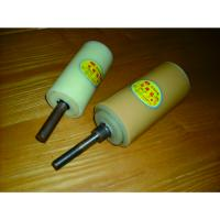 Buy cheap Waterproof Vertical Plastic Guide Rollers For Carrying Belts CE Certificated from Wholesalers