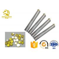 Buy cheap Natural Diamond Insert Single crystal MCD jewellery cutting diamond tools  can customize from Wholesalers