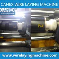 wire laying for electrofusion fittings ,electrofusion saddle , electrofusion elbow