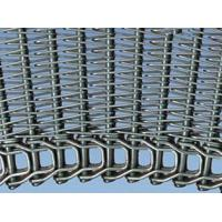 China Long Lifetime Stainless Steel Spiral Conveyor Belt With Stand Both Atmospheric and Chemical Corrosion factory