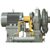 China Cantilever Type Turbine Vacuum Pump Centrifugal , 180 - 700 kW Power Gas Vacuum Pump on sale