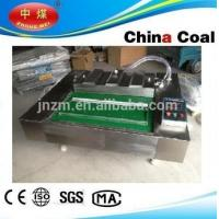 Buy cheap Automatic craw vacuum packing machine/vacuum pump packing machine from Wholesalers