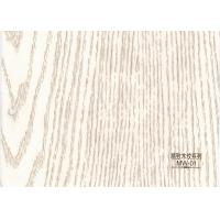 China White And Light Grey Textured Wall Panels Textured Wallboard For Healthy on sale
