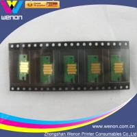Buy cheap refillable cartridge chip for Canon IPF600 IPF610 IPF700 IPF710 IPF750 IPF5000 from wholesalers